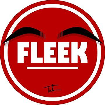 Fleek - Trendz by Talo by colintart