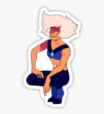 Skinny Jasper Sticker