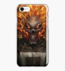 Ghost Rider Phone Case iPhone Case/Skin