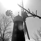 The windmill (1) by moonstone