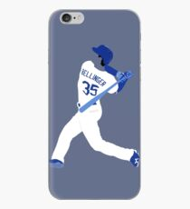 Bellinger iPhone Case