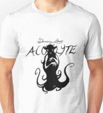 Demonic sheep acolyte - coloured details version Unisex T-Shirt