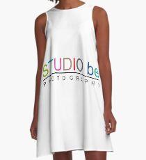 Our Logo A-Line Dress