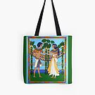 Egyptian Tote #1 by Shulie1