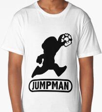Jumpman Long T-Shirt