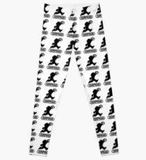Jumpman Leggings