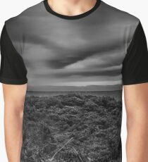 End Of The Island | Montauk Point, New York Graphic T-Shirt