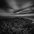 End Of The Island   Montauk Point, New York by © Sophie W. Smith
