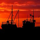 Fishing Boat by Photos by Ragnarsson