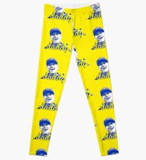 Daddy Harbaugh Leggings