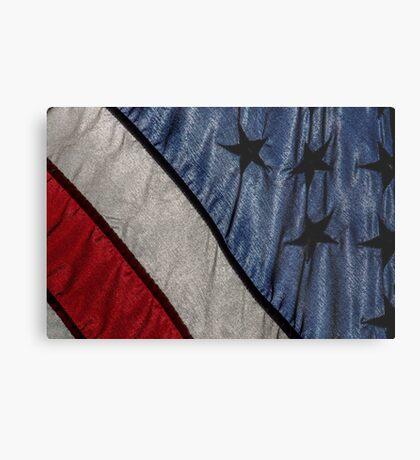 American Pride 060417 Metal Print