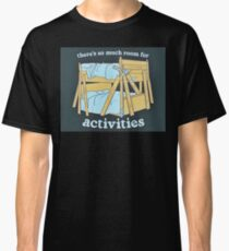 Step Brothers Classic T-Shirt