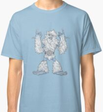 The Great Lakes Yeti Classic T-Shirt