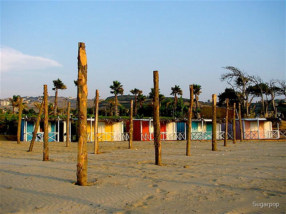 Rmeyleh Cabanas by Sugarpop