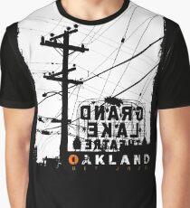 O A  K L A N D Graphic T-Shirt