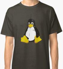 Linux - Tux Classic T-Shirt