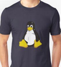 Linux - Tux Unisex T-Shirt