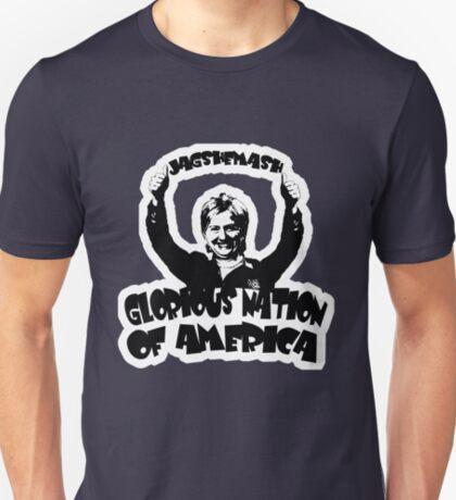 Hillary Clinton shirts T-Shirt