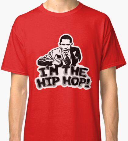 Barack Obama t-shirts Classic T-Shirt