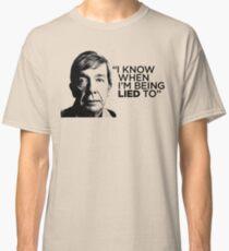 kenda say's Classic T-Shirt