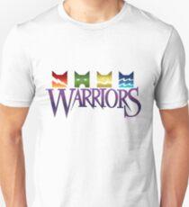 Warrior Cats Logo T-Shirt