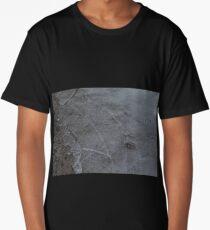 Freezing Over Long T-Shirt