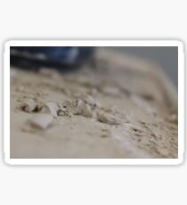 SandStorm Sticker