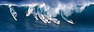 The Art Of Surfing In Hawaii 29 by Alex Preiss