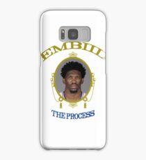 Nuthin But a Process Baby Samsung Galaxy Case/Skin
