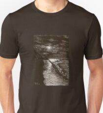 silver seas calling me home T-Shirt