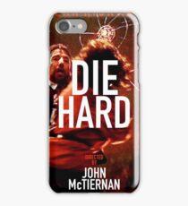DIE HARD 29 iPhone Case/Skin