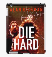 DIE HARD 29 iPad Case/Skin