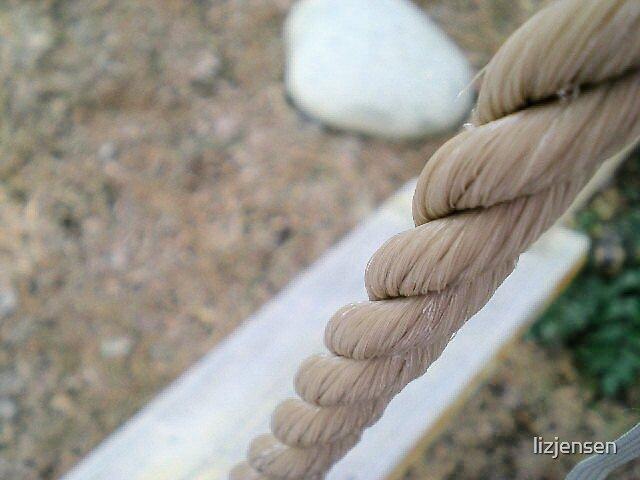 Winding by lizjensen