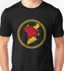 CowChop Slim Fit T-Shirt