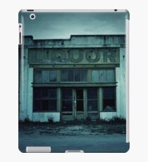 Excuses Have All Dried Up iPad Case/Skin