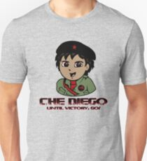 Che Diego in Color! Unisex T-Shirt
