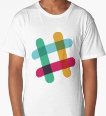 Slack Long T-Shirt