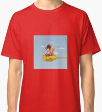fly fly and fly Classic T-Shirt