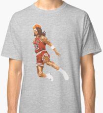 jesus dunk Classic T-Shirt
