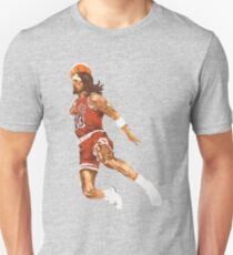 jesus dunk T-Shirt