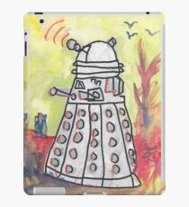 EXTERMINATE! Redux iPad Case/Skin