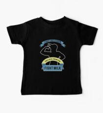 Fight Milk Kids Clothes