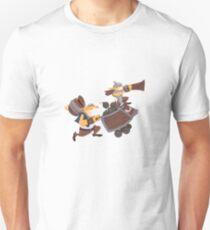 Dota2 Techies Unisex T-Shirt