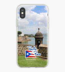 Puerto Rico - Old San Juan iPhone Case
