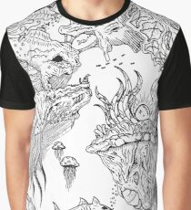 Under the Sea! Graphic T-Shirt