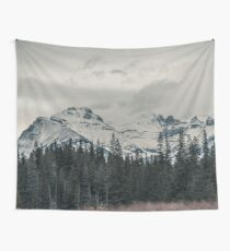 IN THE MOUNTAINS MODERN PRINTING 1 Pc #26854318 Wall Tapestry