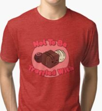 Not to Be Truffled With Tri-blend T-Shirt