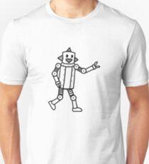 Vintage CP Robot 2 T-Shirt