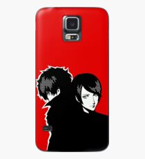 akira + yusuke phone case Case/Skin for Samsung Galaxy