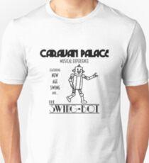 Vintage CP Robot 4 T-Shirt